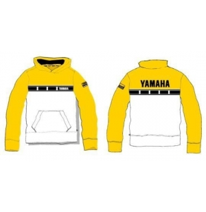 SWEAT YAMAHA 60TH ENFANT