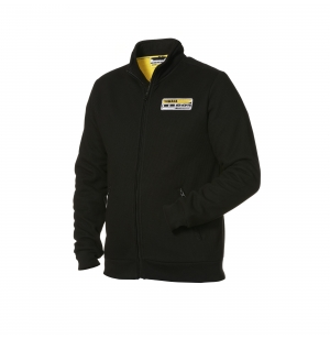 SWEAT ZIP YAMAHA 60TH HOMME