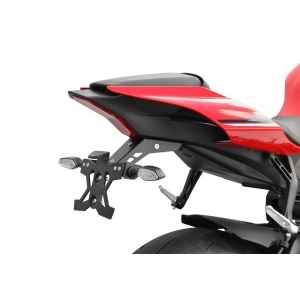 SUPPORT DE PLAQUE TOP BLOCK YZF-R1 2015
