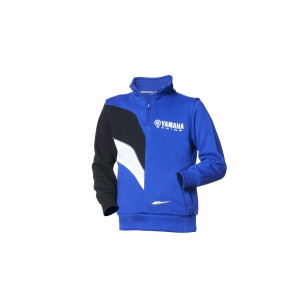 SWEAT YAMAHA PADDOCK16 ENFANT