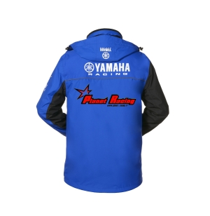 COUPE VENT YAMAHA PLANET RACIN