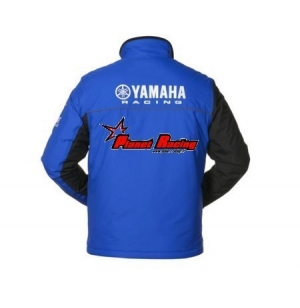 BLOUSON YAMAHA PLANET RACING