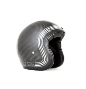 CASQUE YAMAHA FASTER SONS CARB