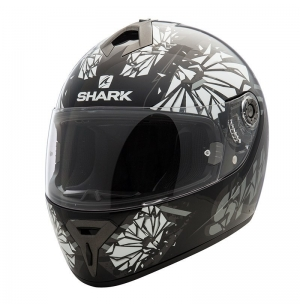 CASQUE SHARK S600 POONKY KAW