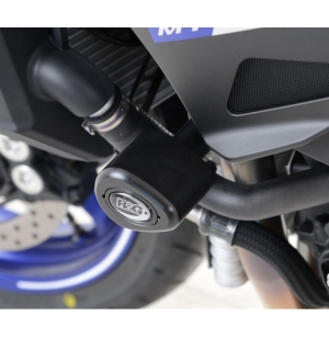 TAMPONS PROTECTION R&G YAMAHA MT10