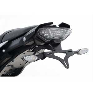 SUPPORT DE PLAQUE R&G YAMAHA MT-10