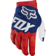 FOX DIRTPAW BLEU ROUGE 2017 GA
