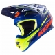 CASQUE KENNY TRACK 2017 NAVY M