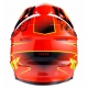 CASQUE KENNY TRACK 2017 ORANGE
