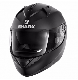 CASQUE SHARK RIDILL BLANK KMA