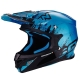 CASQUE SCORPION VX21 MUDIRT BL