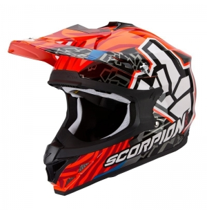 CASQUE SCORPION VX15 EVO AIR B