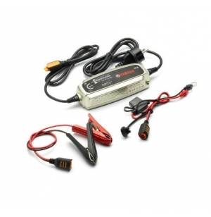 CHARGEUR BATTERIE YAMAHA YEC-50