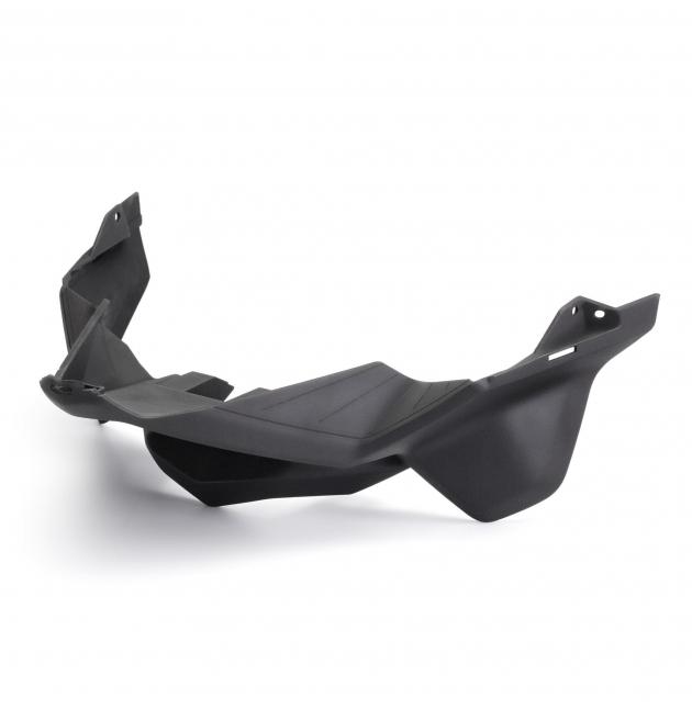 achat cache plastique support plaque xmax300 yamaha planet racingfr. Black Bedroom Furniture Sets. Home Design Ideas