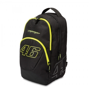 SAC A DOS VR46 ROSSI OUTLAW