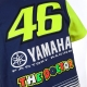 TSHIRT YAMAHA VR46 ENFANT 2017