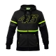 SWEAT VR46 ROSSI NOIRGRIS