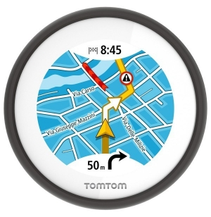 TOM TOM GPS VIO