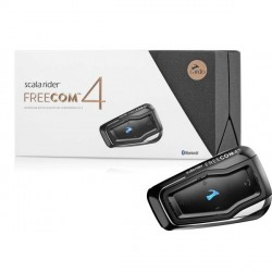 KIT MAINS-LIBRES CARDO FREECOM 4