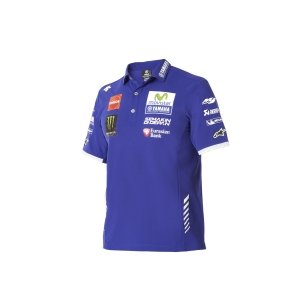 POLO TEAM YAMAHA MOTOGP 2016