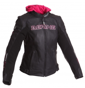 BLOUSON BERING LADY SWITCH FUC