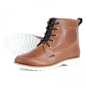 CHAUSSURES OVERLAP OVP11 WOOD