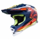 CASQUE KENNY PERF 2017 NAVY OR