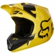 CASQUE FOX V2 MASTAR 2018 JAUN