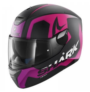 CASQUE SHARK SKWAL TRION MAT KVV