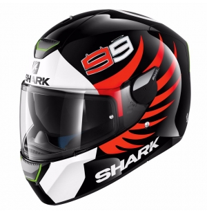 CASQUE SHARK SKWAL LORENZO REP