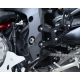 COMMANDES RECULÉES MULTI-POSITIONS R&G - YAMAHA YZF-R1 2015