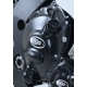 COUVRE CARTER DROIT (EMBRAYAGE) R&G - YAMAHA YZF-R1 2015