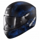 CASQUE SHARK SKWAL HIYA MAT KB