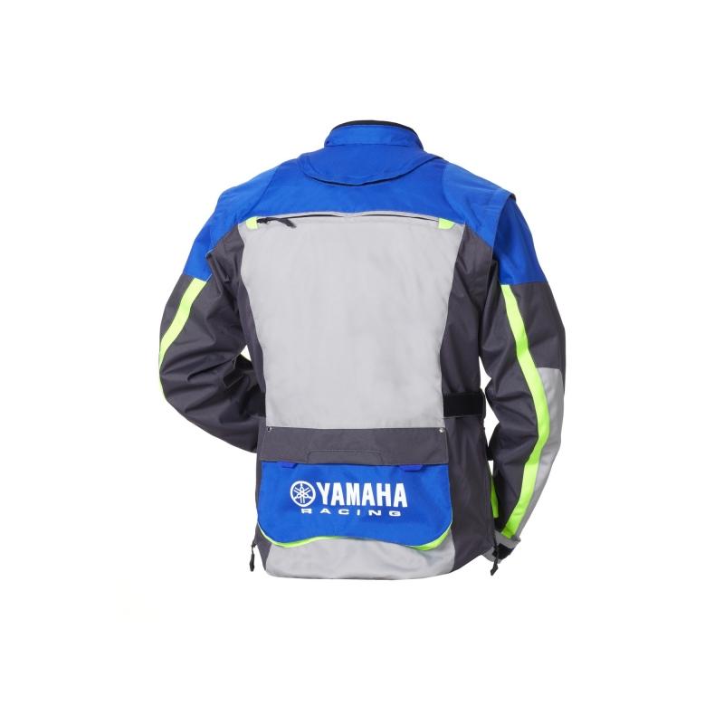 vestimentaires equipements yamaha planet racing. Black Bedroom Furniture Sets. Home Design Ideas