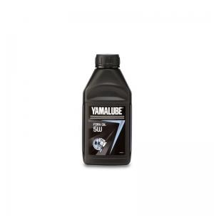 HUILE DE FOURCHE YAMALUBE 5W 500ML
