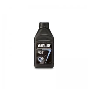HUILE DE FOURCHE YAMALUBE 15W 500ML