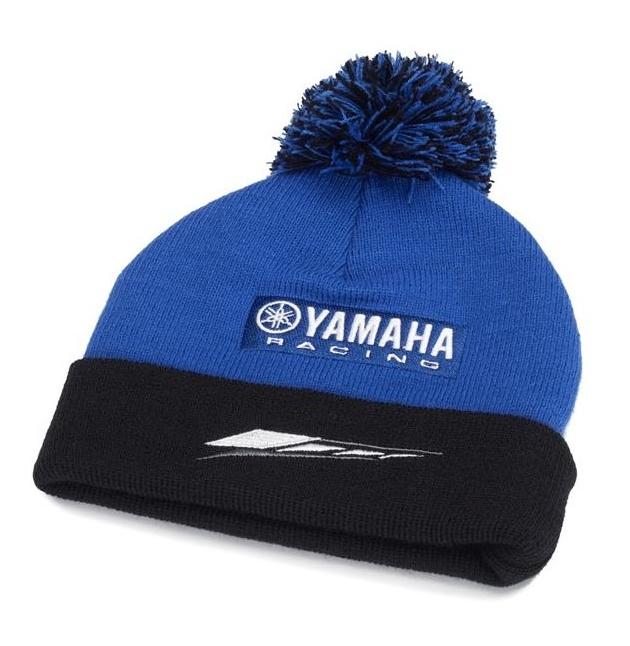 84e0fde01bf Achat Bonnet Yamaha Paddock Bleu 2018 Enfants - PLANET-RACING.FR ...