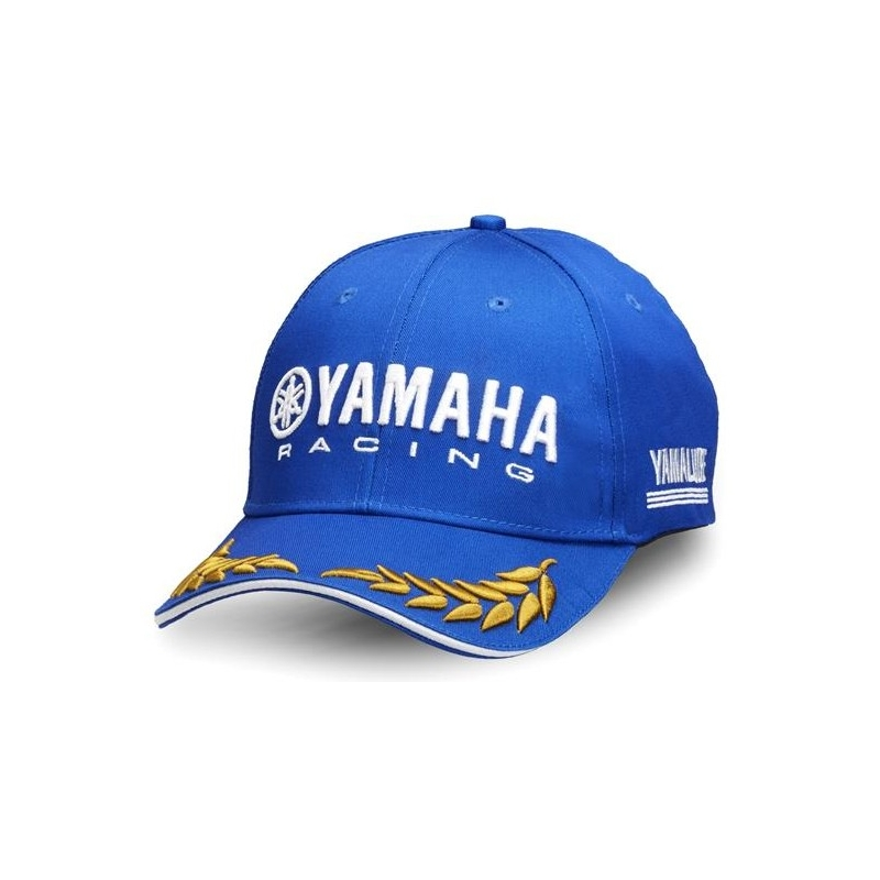 achat casquette yamaha paddock bleu 2018 sakai planet racing fr yamaha rouen rd. Black Bedroom Furniture Sets. Home Design Ideas