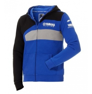 SWEAT YAMAHA PADDOCK 2018 ENFANT