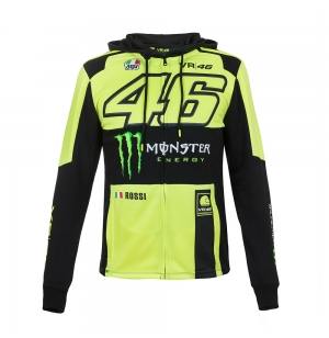 SWEAT VR46 REPLICA MONSTER 2018