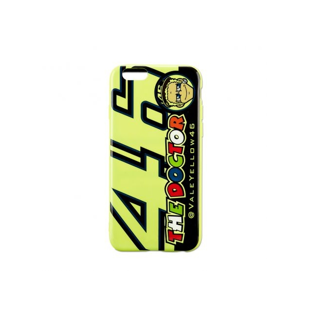 coque iphone 7 vr46