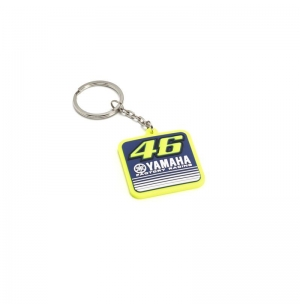 PORTE CLEFS YAMAHA VR46 ROSSI 2017