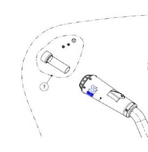 DB KILLER AKRAPOVIC MT-09 HAUT (SPORT TRACKER)