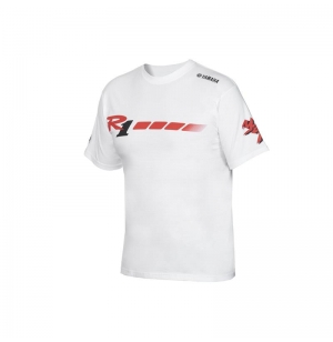 T-SHIRT YAMAHA HOMME CASUAL 20TH R1 2018 EDITION LIMITEE planet-racing.fr