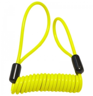 CABLE PENSE ANTIVOL JAUNE MAXXE planet-racing.fr