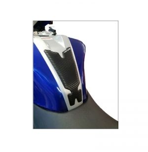 PAD DE RESERVOIR CARBONE YZF-R125 2019 planet-racing.fr