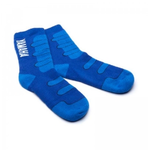 CHAUSSETTES ADULTE YAMAHA planet-racing.fr