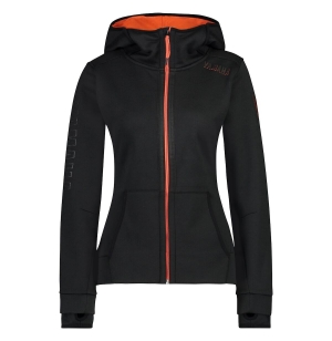 SWEAT HYPERNAKED FEMME 19 TRENTON NOIR planet-racing.fr