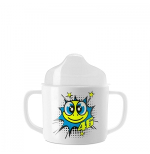 TASSE BEBE VR46 POP ART 2019