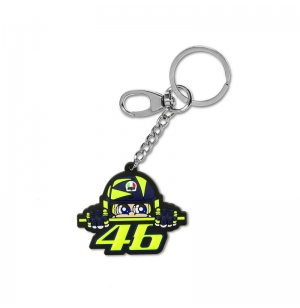 PORTE CLEFS VR46 2019 CUPOLINO planet-racing.fr